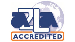A2LA Accredited Testing Services - Certified CPSC Test Lab